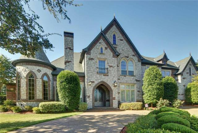 509 King Ranch Road, Southlake, TX 76092 (MLS #13431370) :: The Mitchell Group