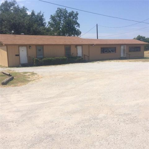 7551 S Highway 279 Highway S, Brownwood, TX 76801 (MLS #13441564) :: Robbins Real Estate Group