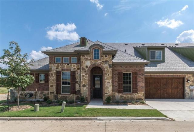 5309 Midland Circle, Mckinney, TX 75070 (MLS #13444000) :: Century 21 Judge Fite Company