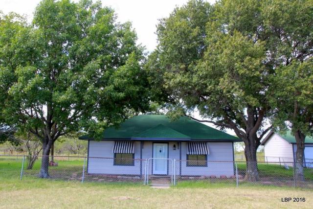 1401 Fm Road 2727, Kaufman, TX 75142 (MLS #13446200) :: Team Tiller
