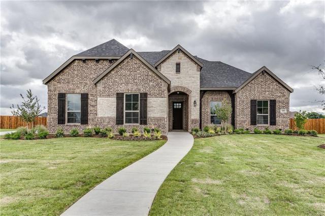 108 Granite Way, Waxahachie, TX 75165 (MLS #13448758) :: Team Hodnett