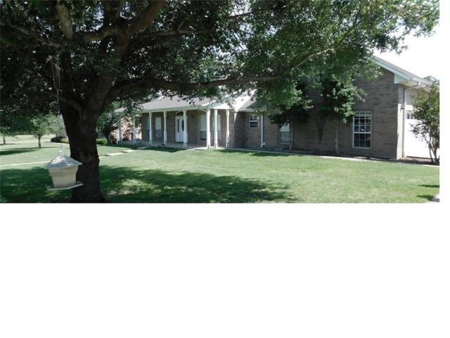 234 Chester Drive, Canton, TX 75103 (MLS #13452236) :: Team Hodnett