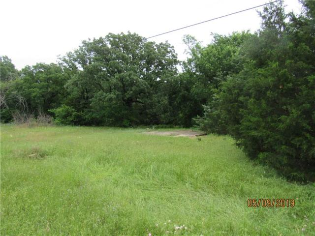 3817 Pottsboro Road, Denison, TX 75020 (MLS #13475201) :: The Rhodes Team