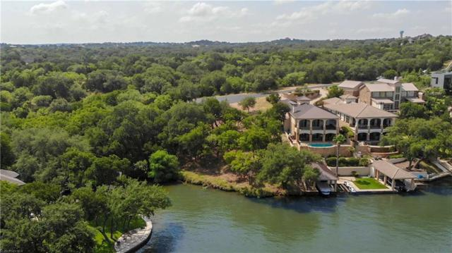 Lot 62 Rock N Robyn Trail, Horseshoe Bay, TX 78657 (MLS #13475974) :: The Real Estate Station
