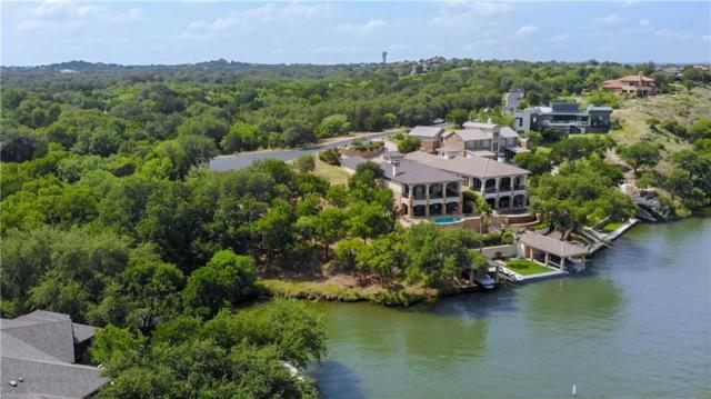Lot 63 Rock N Robyn Trail, Horseshoe Bay, TX 78657 (MLS #13475988) :: The Real Estate Station