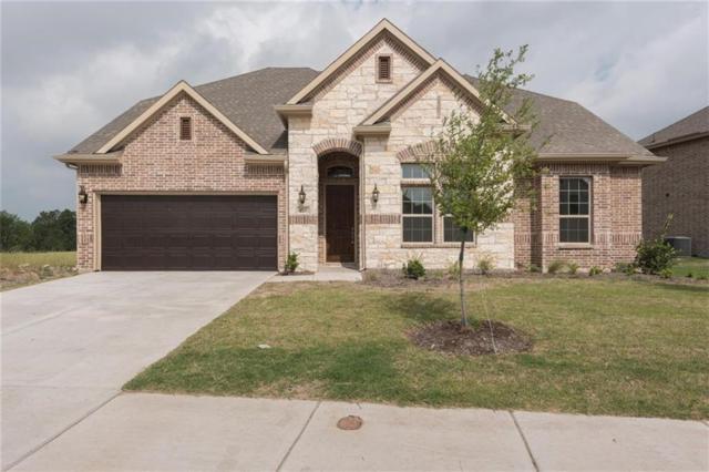 4203 Mimosa Drive, Melissa, TX 75454 (MLS #13476110) :: Team Hodnett