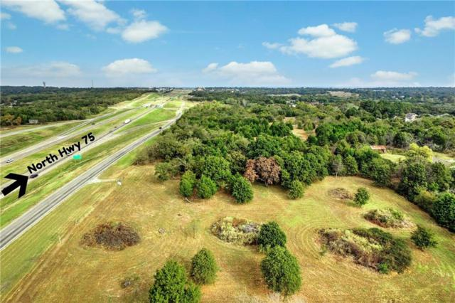 TBD1 Hwy 75, Denison, TX 75020 (MLS #13489929) :: The Chad Smith Team