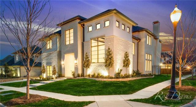 1128 La Salle Lane, Southlake, TX 76092 (MLS #13500196) :: Team Hodnett