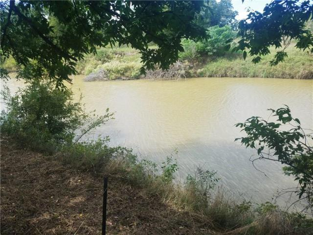 394 County Road 433 Shore, Mullin, TX 76864 (MLS #13502573) :: The Mitchell Group