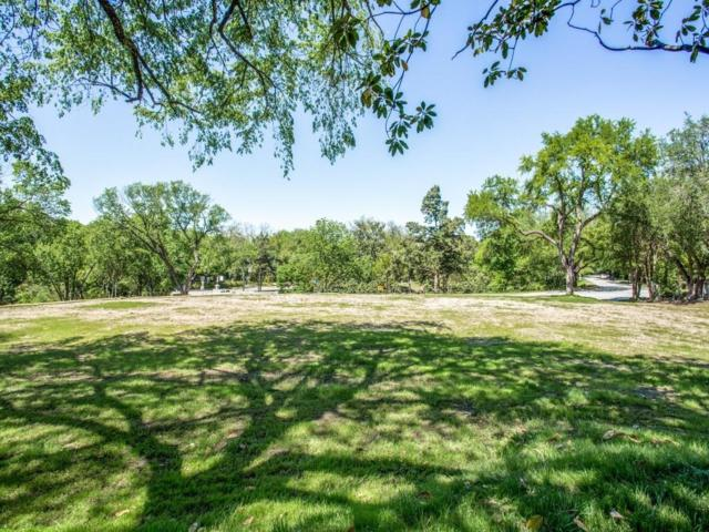 3756 Armstrong Avenue, Highland Park, TX 75205 (MLS #13509257) :: Frankie Arthur Real Estate