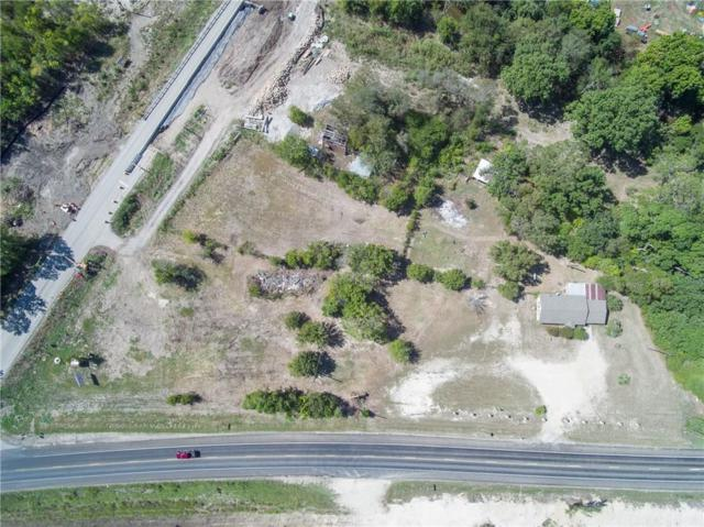 2541 W Hwy 287, Waxahachie, TX 75165 (MLS #13518566) :: The Mitchell Group