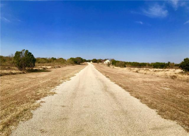 22000 Star Ranch Drive, Whitney, TX 76692 (MLS #13519564) :: Steve Grant Real Estate