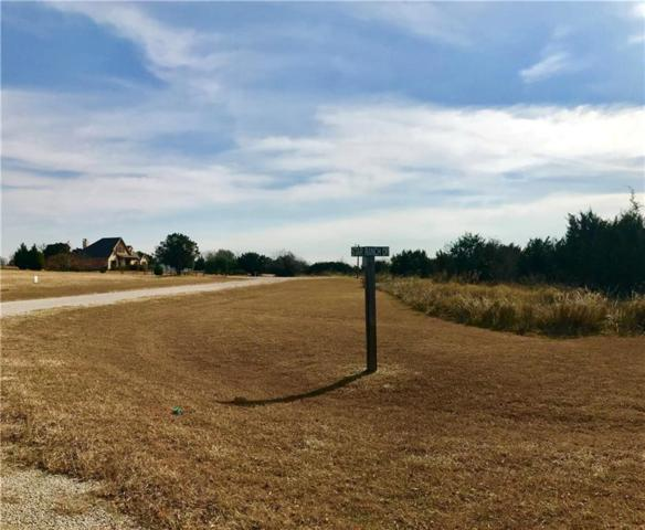16000 Hcr 1231 / Star Ranch Drive, Whitney, TX 76692 (MLS #13519590) :: Steve Grant Real Estate