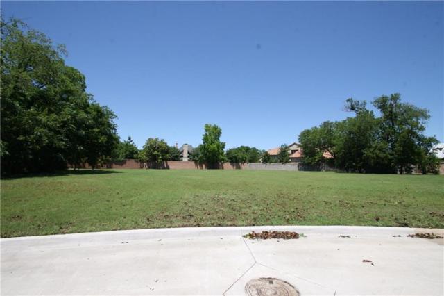 41 Sagecliff Court, Dallas, TX 75248 (MLS #13520352) :: Team Hodnett