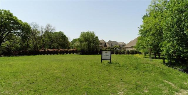 509 Lakeway Drive, Allen, TX 75013 (MLS #13523599) :: The Mitchell Group