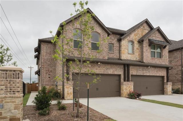 730 Steppe Drive, Murphy, TX 75094 (MLS #13525997) :: Pinnacle Realty Team
