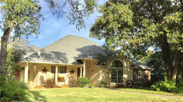 118 Briarwood Trail, Nocona, TX 76255 (MLS #13530976) :: Team Hodnett