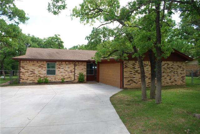112 Andrea, Whitney, TX 76692 (MLS #13534674) :: Team Hodnett