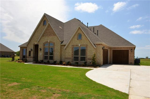 1317 Flanagan Farm Drive, Northlake, TX 76226 (MLS #13535190) :: The Real Estate Station