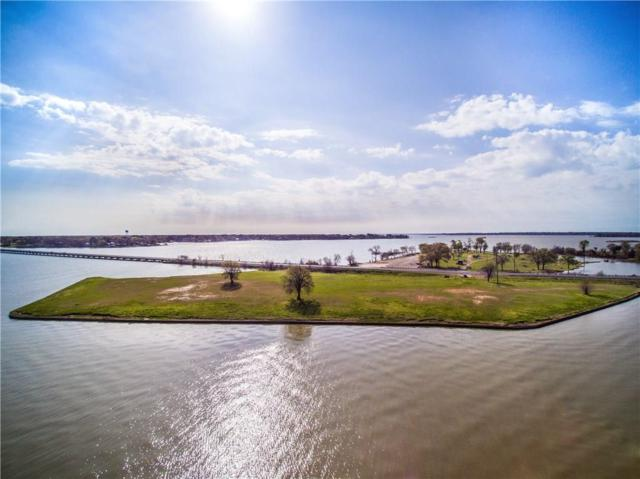 0 Hwy 334, Gun Barrel City, TX 75156 (MLS #13543867) :: The Heyl Group at Keller Williams