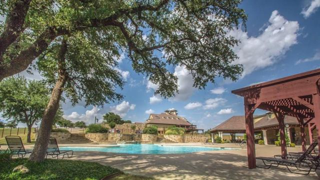8016 Scotscraig Drive, Cleburne, TX 76033 (MLS #13546794) :: The Heyl Group at Keller Williams