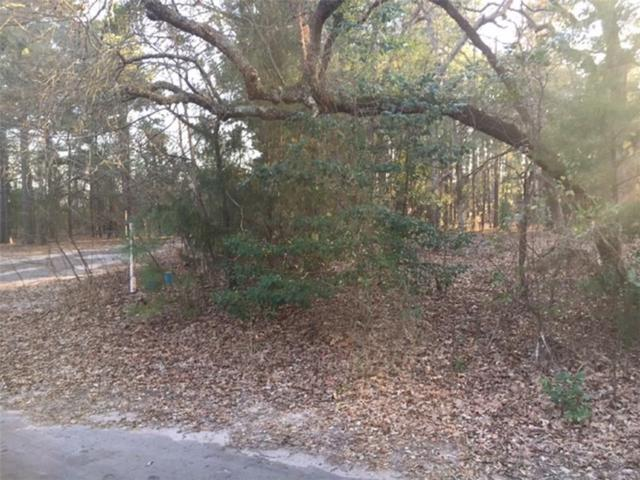 Lot 44 Chapparal Run, Murchison, TX 75778 (MLS #13547105) :: RE/MAX Town & Country