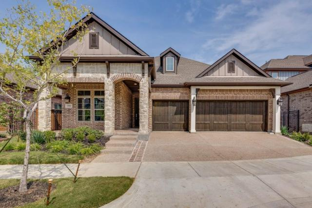 1001 Prairie Ridge Lane, Arlington, TX 76005 (MLS #13550906) :: RE/MAX Pinnacle Group REALTORS