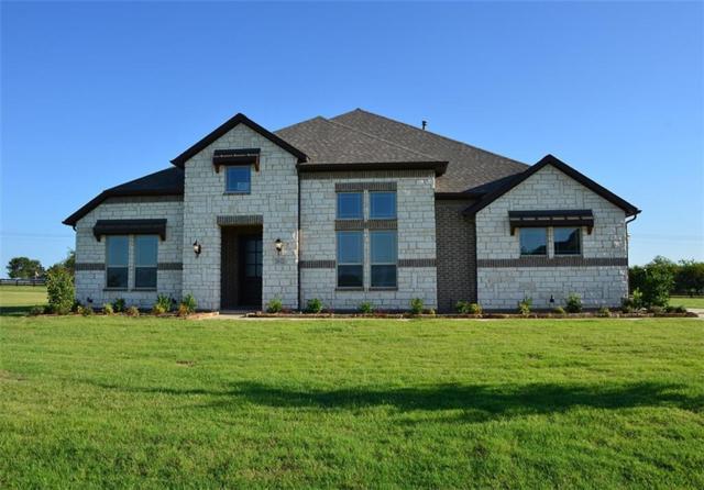2832 Prairie View Drive, Northlake, TX 76226 (MLS #13550987) :: The Real Estate Station