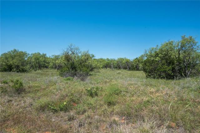 A24 Taylor Crossing, Gordon, TX 76453 (MLS #13552557) :: RE/MAX Landmark