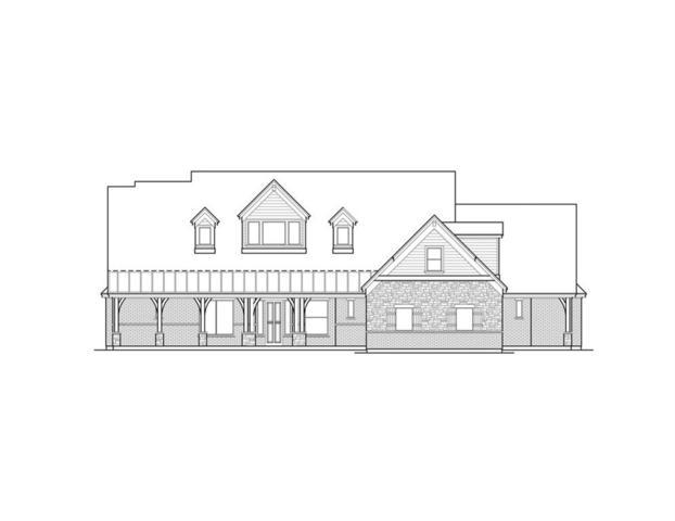 8216 Sawgrass Lane, Denton, TX 76226 (MLS #13559427) :: The Real Estate Station