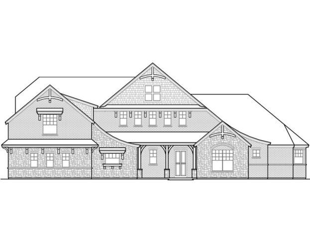 8225 Sawgrass Lane, Denton, TX 76226 (MLS #13559548) :: The Real Estate Station