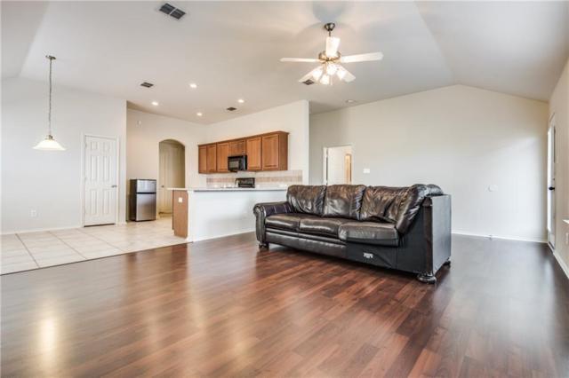 3709 Applewood Road, Melissa, TX 75454 (MLS #13560376) :: Van Poole Properties