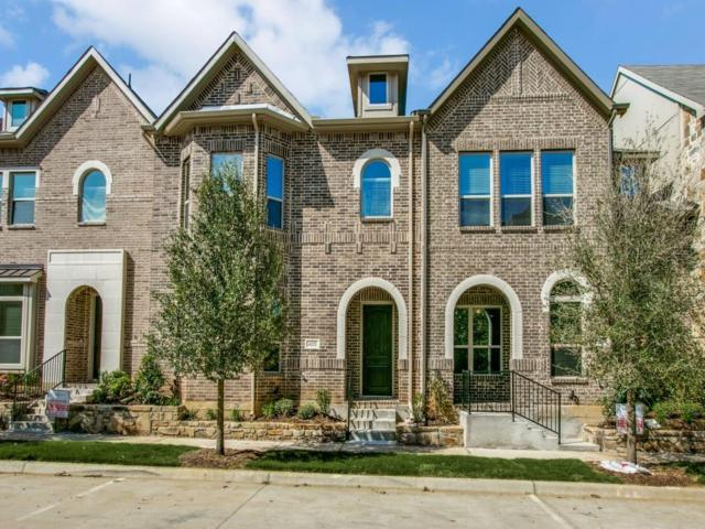 4221 Broadway Avenue, Flower Mound, TX 75028 (MLS #13562173) :: Kindle Realty