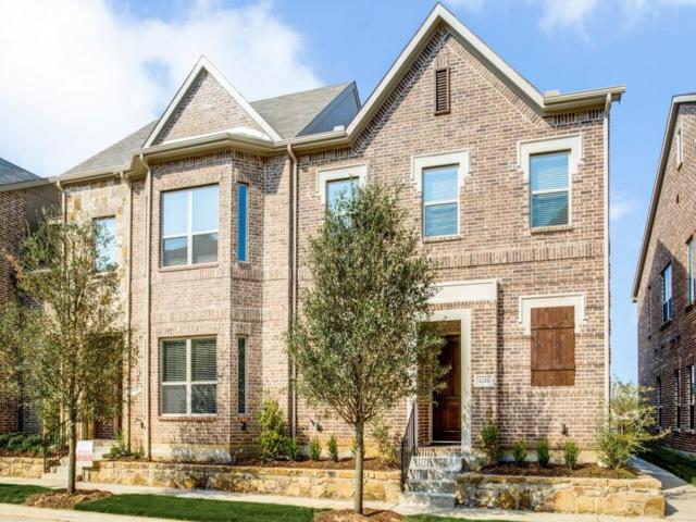 4233 Broadway Avenue, Flower Mound, TX 75028 (MLS #13562215) :: Kindle Realty