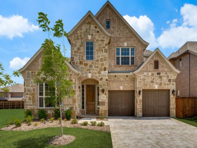 754 Wingate, Coppell, TX 75019 (MLS #13563615) :: Robbins Real Estate Group