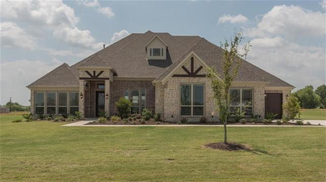 1417 Flanagan Farm Drive, Northlake, TX 76226 (MLS #13564443) :: The Real Estate Station