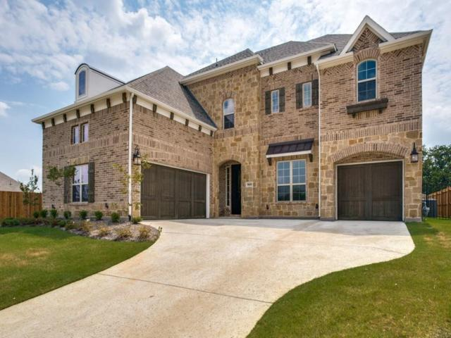 9809 Croswell, Fort Worth, TX 76244 (MLS #13567944) :: Team Hodnett