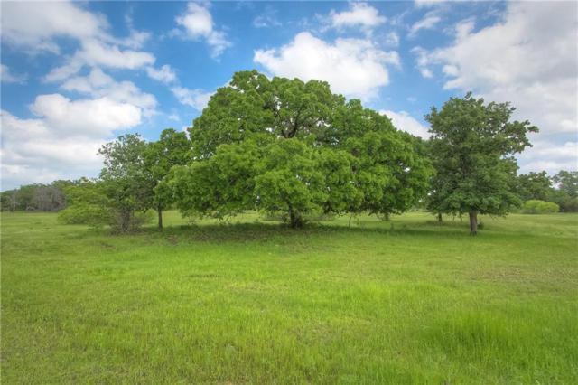 4028 Highland Oaks Lane, Cleburne, TX 76031 (MLS #13572541) :: Robbins Real Estate Group