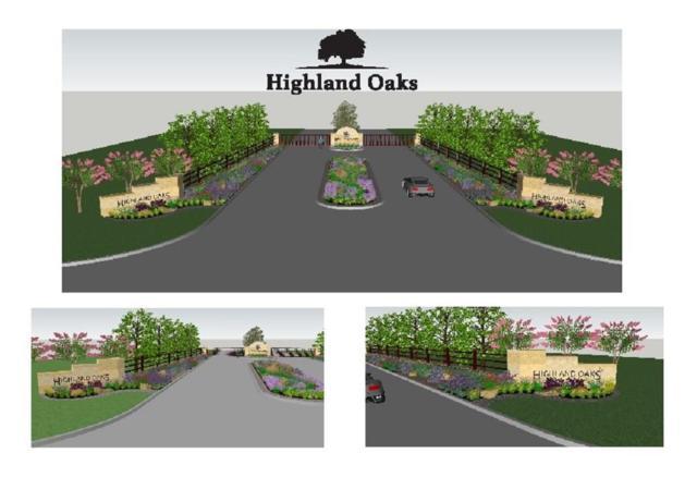 4017 Highland Oaks Lane, Cleburne, TX 76031 (MLS #13572727) :: Robbins Real Estate Group
