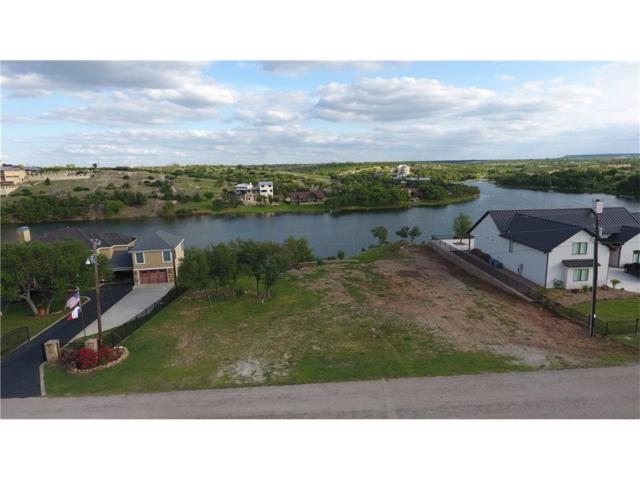 7029 Hells Gate Loop, Possum Kingdom Lake, TX 76475 (MLS #13575036) :: The Rhodes Team