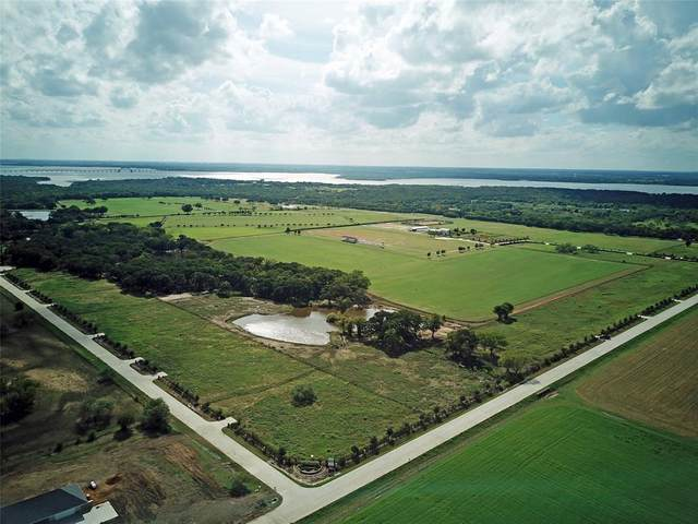 321 Martingale Trail, Oak Point, TX 75068 (MLS #13575610) :: Robbins Real Estate Group