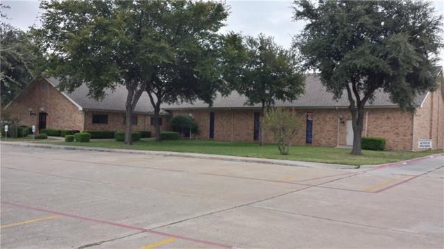 548 Crestcove Drive, Garland, TX 75042 (MLS #13579803) :: Team Tiller