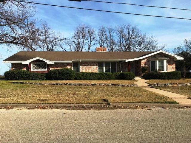 1208 N Houston Street, Comanche, TX 76442 (MLS #13580852) :: Team Hodnett