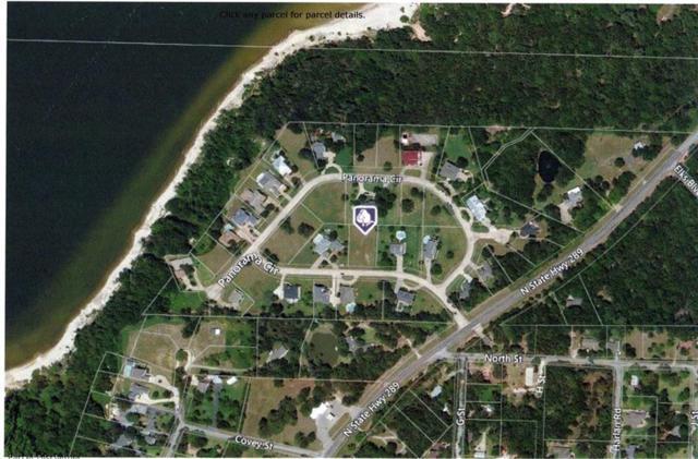 Lt 38 Panorama Circle, Pottsboro, TX 75076 (MLS #13580941) :: The Welch Team