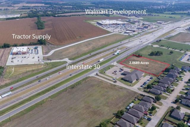 0000 Interstate Hwy 30, Royse City, TX 75189 (MLS #13584315) :: All Cities USA Realty