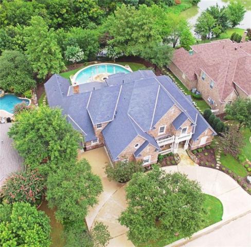 7510 Covewood Drive, Garland, TX 75044 (MLS #13588502) :: RE/MAX Pinnacle Group REALTORS