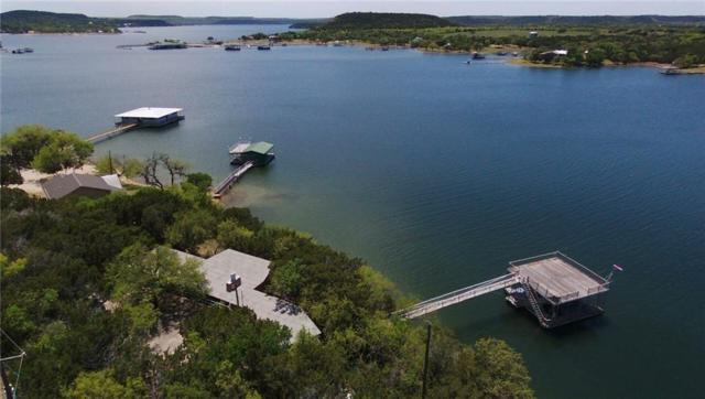5103 Fm 1148, Possum Kingdom Lake, TX 76450 (MLS #13593656) :: RE/MAX Landmark
