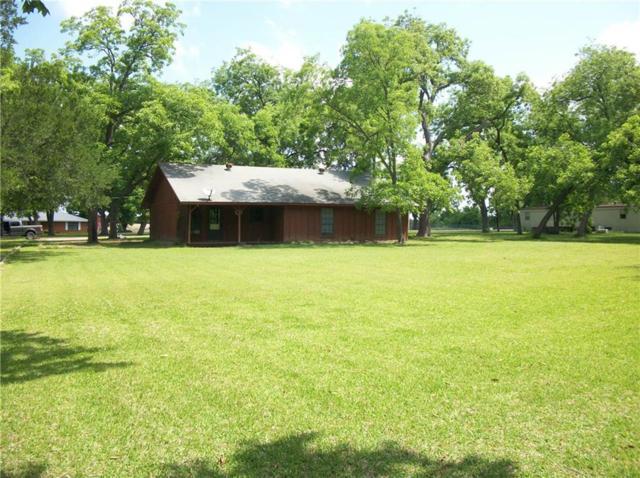 503 Market Street, Roxton, TX 75477 (MLS #13597459) :: Team Hodnett