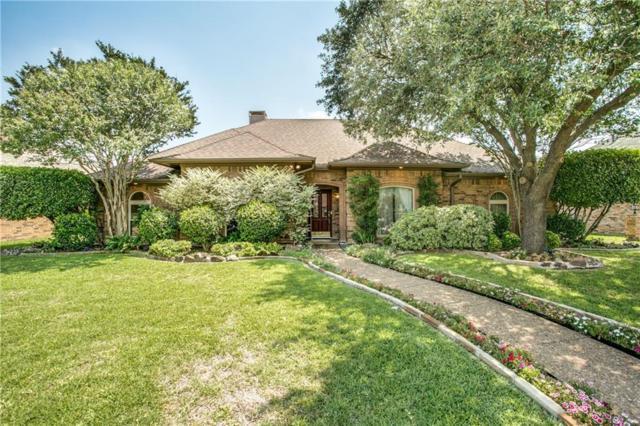 1504 Sacramento Terrace, Plano, TX 75075 (MLS #13597836) :: Van Poole Properties