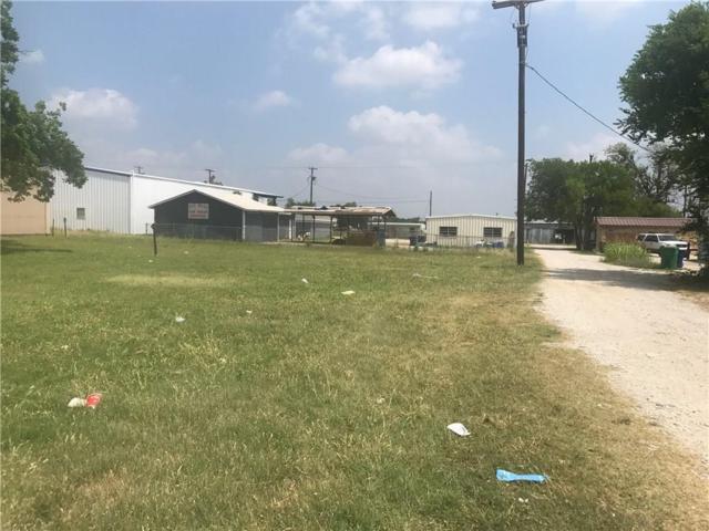 TBD B W 5th Street, Justin, TX 76247 (MLS #13602682) :: Magnolia Realty